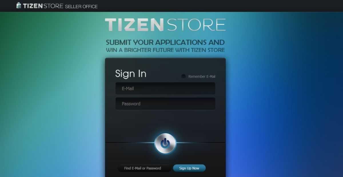 Der Tizen Store ist derzeit nur für Entwickler offen, die ihre Apps einbringen wollen. Die bald ersten Anwender müssen sich noch etwas gedulden.