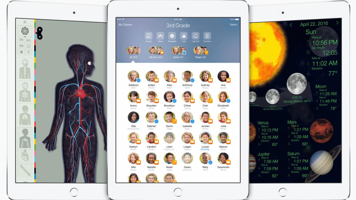 iOS 9.3 und OS X 10.11.4 nun auch für reguläre Betatester