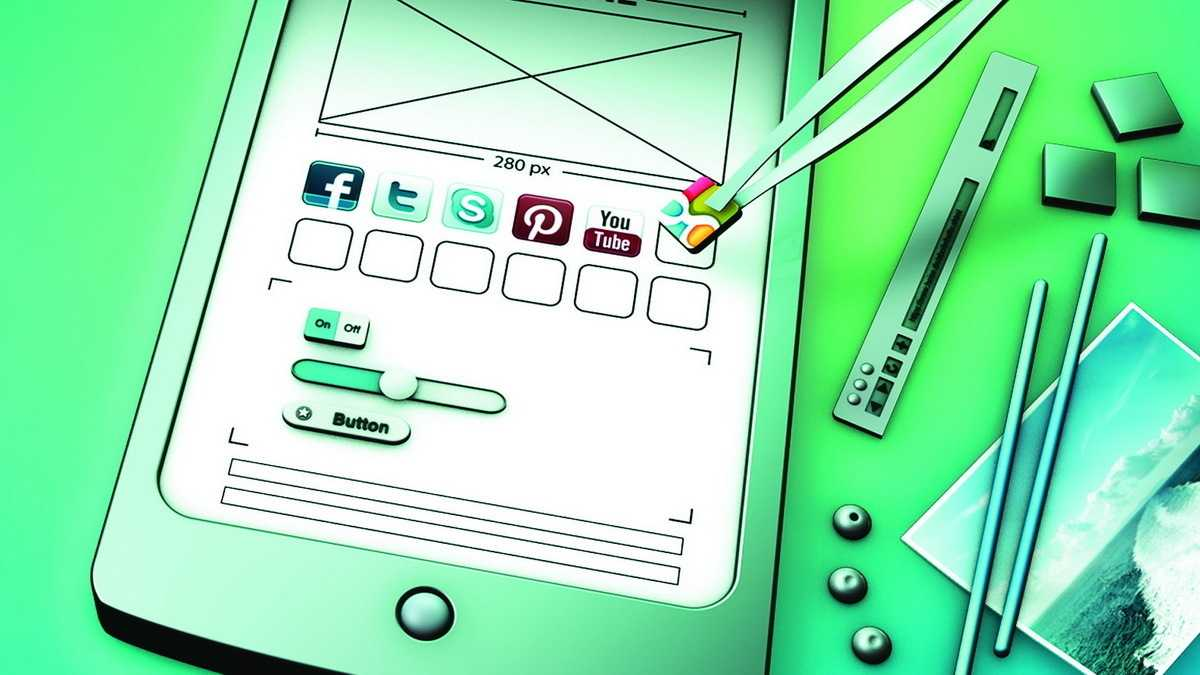Kirigami 1.1 räumt die Struktur einiger Komponenten auf