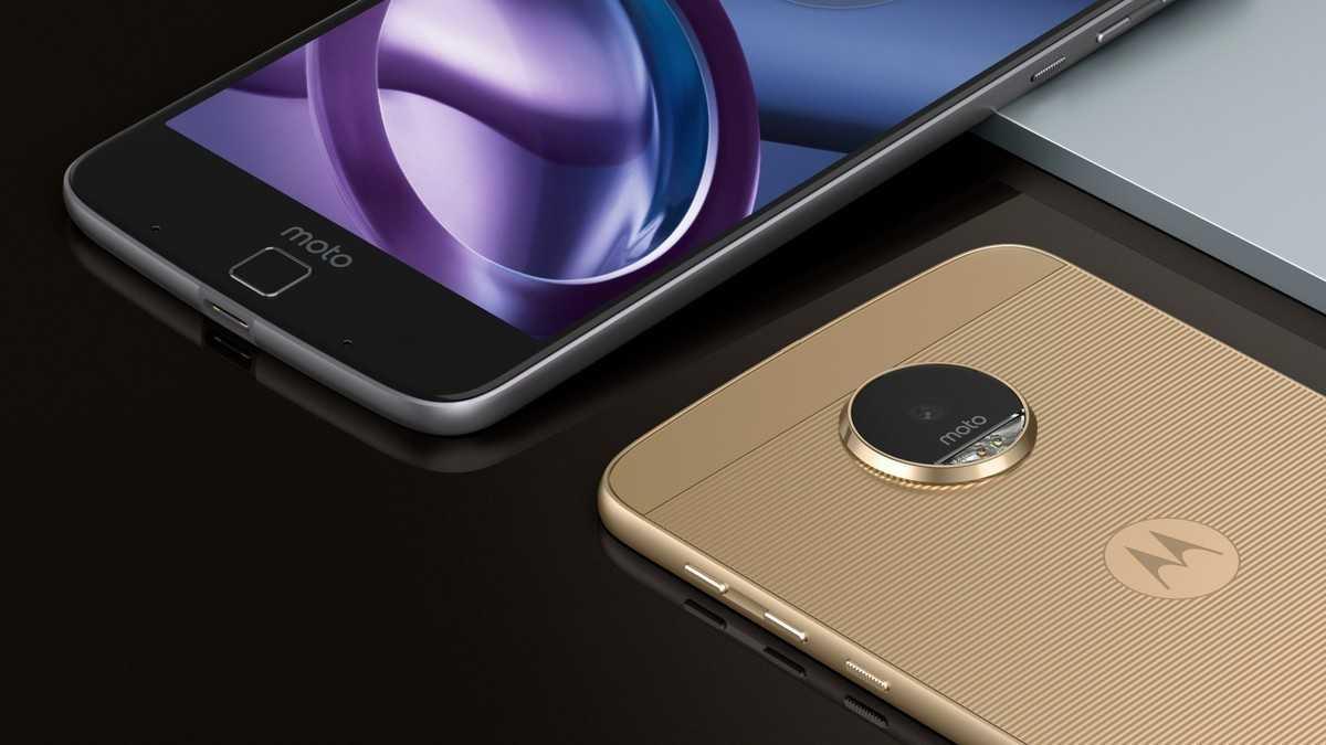 Lenovo will Markenname Moto auf alle Smartphones ausweiten