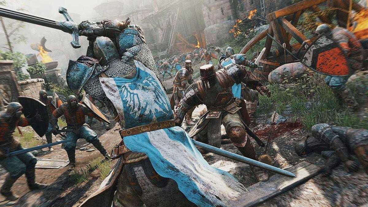 Mehr Stahl für Spieler: Ubisoft entschärft For-Honor-Abzocke