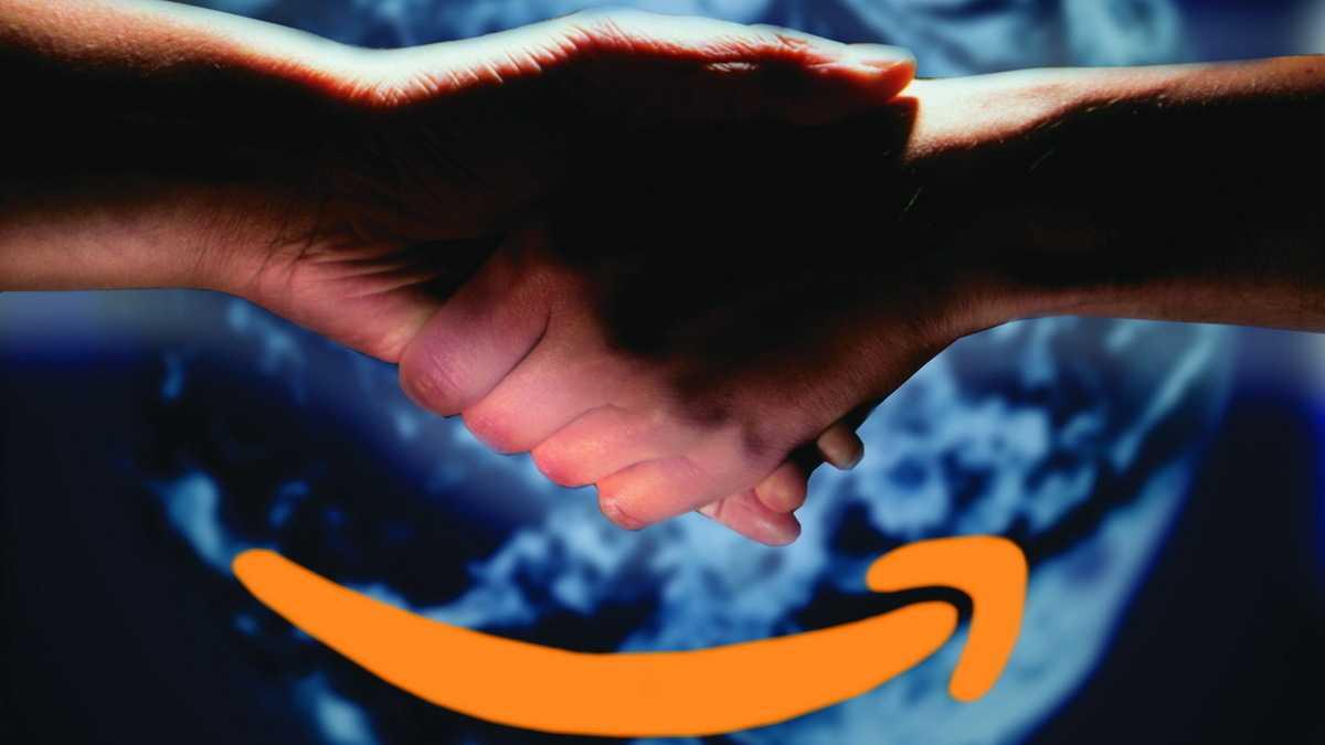 James Gosling startet bei Amazon Web Services