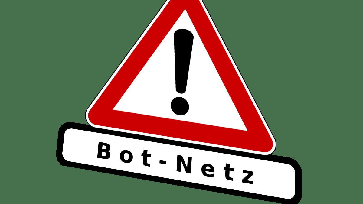 Python-Botnet rekrutiert Linux-Rechner