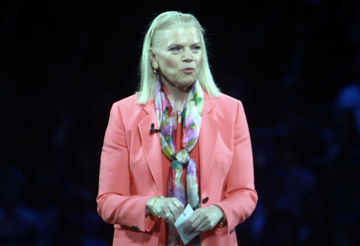 Think 2018: IBM gewinnt Apple für Watson
