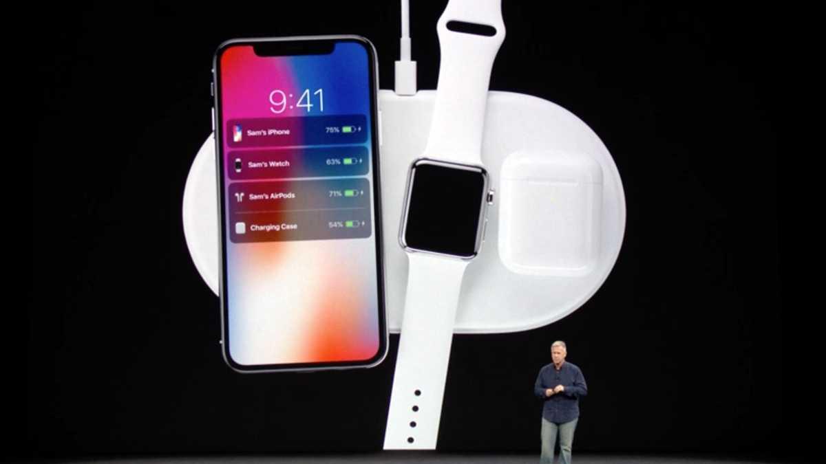 AirPower: Apples drahtlose Ladestation auch nach sieben Monaten nicht verfügbar