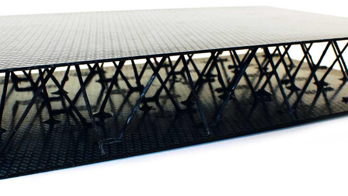 3D-Druck: Unterschiedliche Materialien
