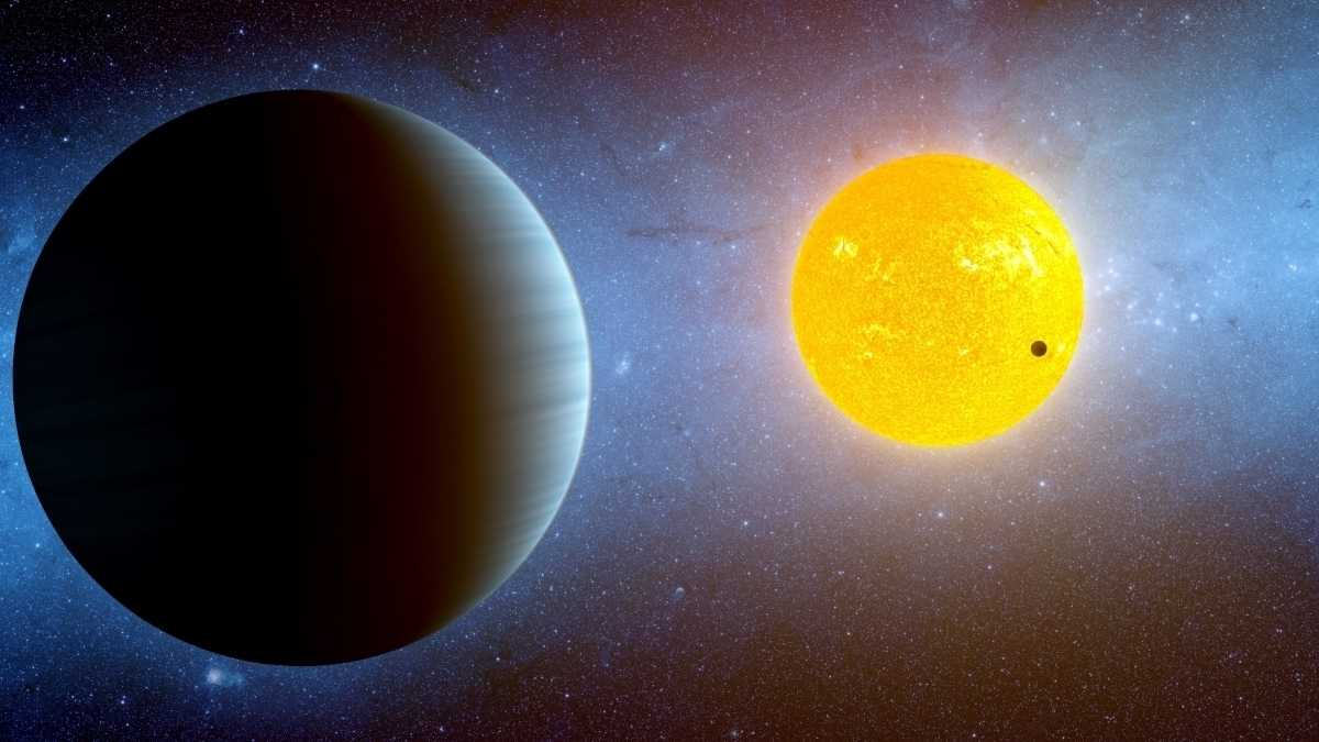 Aliens und Klimawandel: Planetarer Kollaps am wahrscheinlichsten
