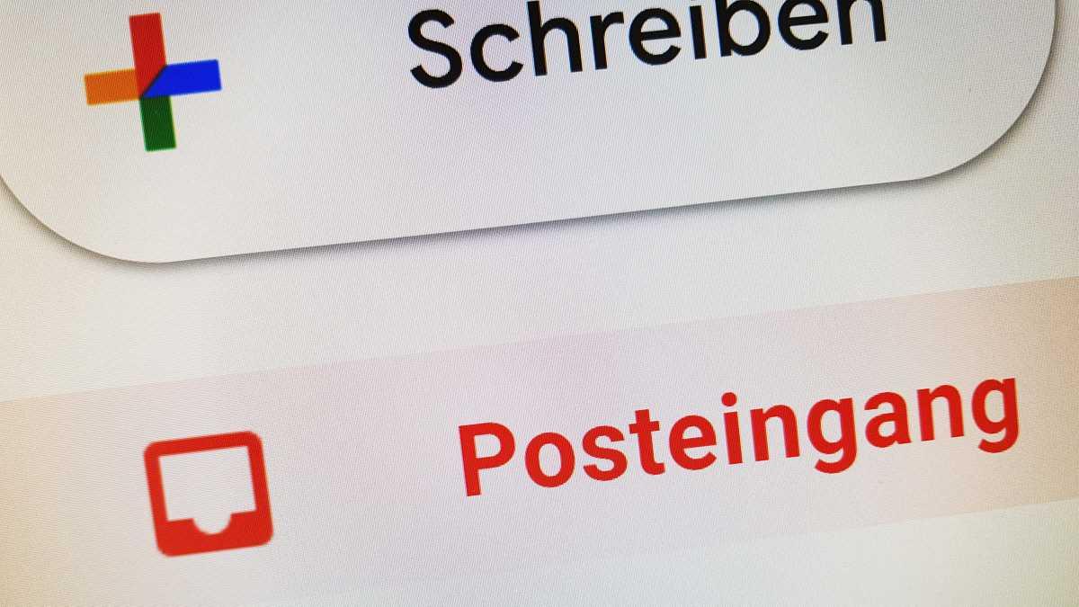 Entwickler von Gmail-Apps können E-Mails lesen