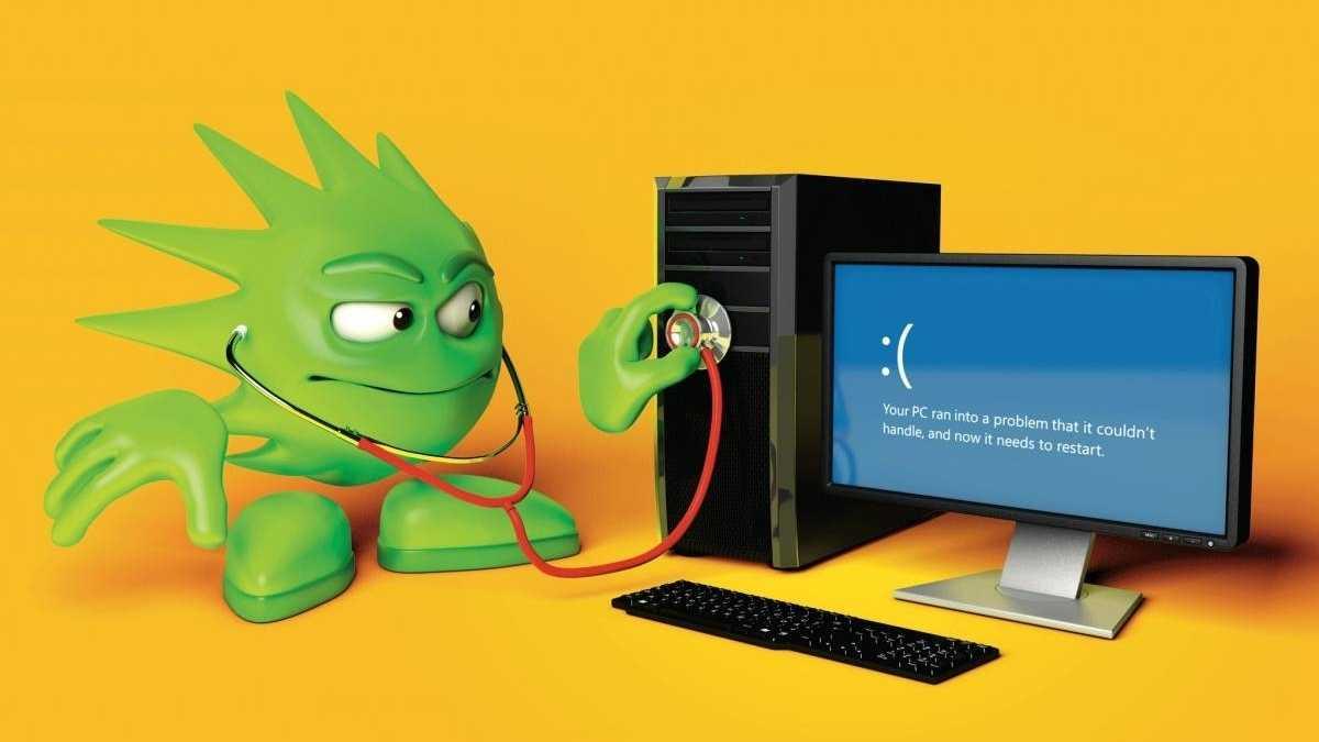 Hardware-Analyse mit Desinfec't - Problemen auf die Spur kommen
