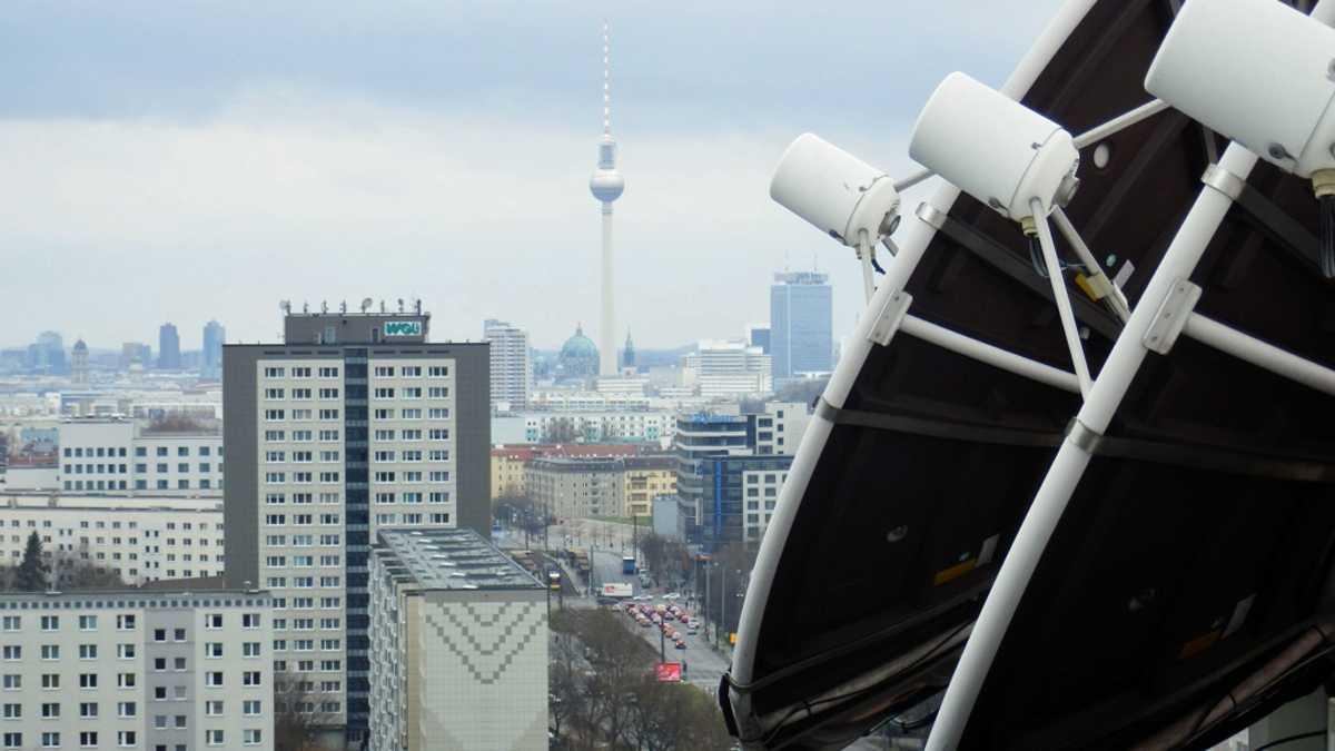 Initiative für übergreifenden KI-Campus in Berlin angeblich vorerst geplatzt