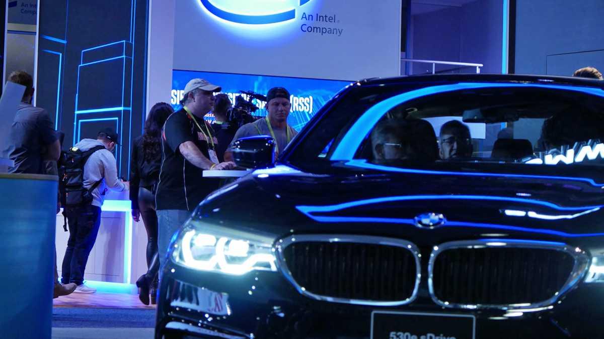 BMW-Chef Krüger fordert Tempo bei Ausbau der Digital-Infrastruktur