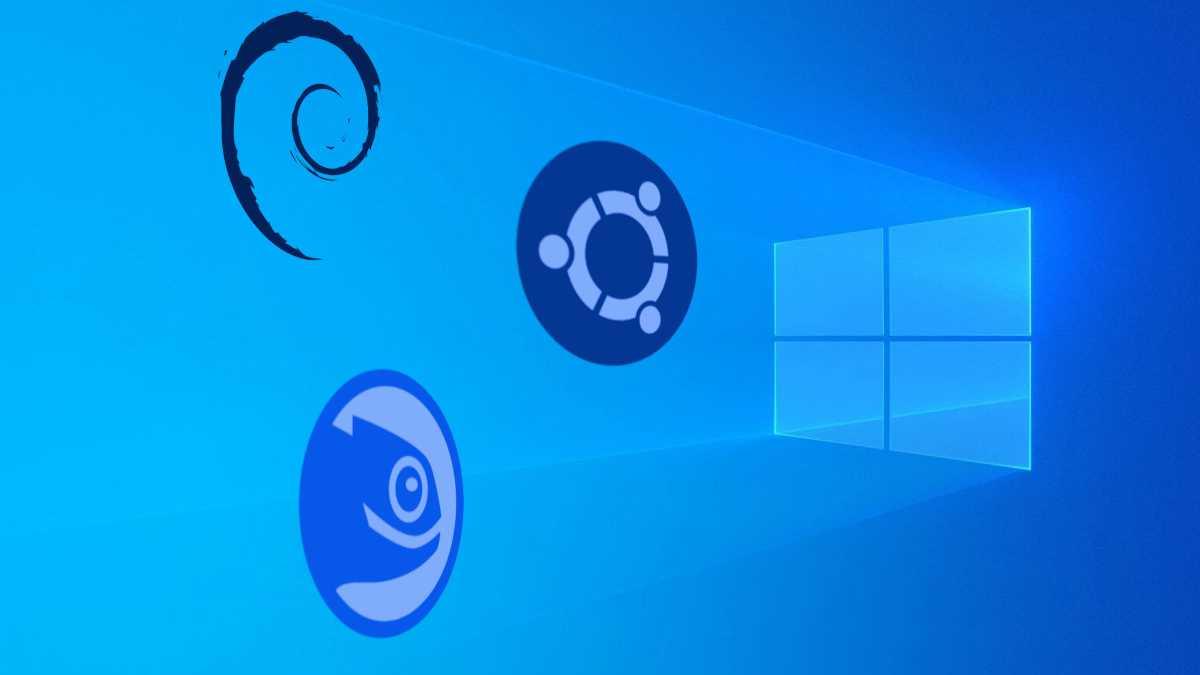 Windows 10: Zugriff auf Dateien im Linux-Subsystem