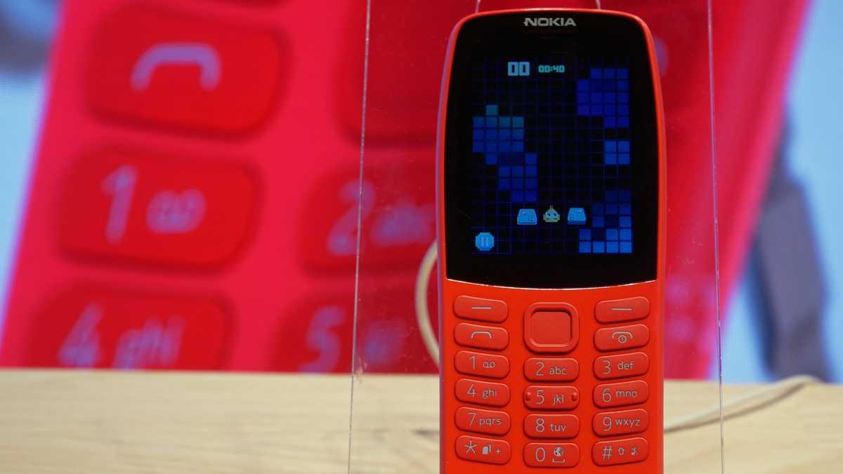 Neue Nokia-Smartphones: HMD Global renoviert Einsteigersegment