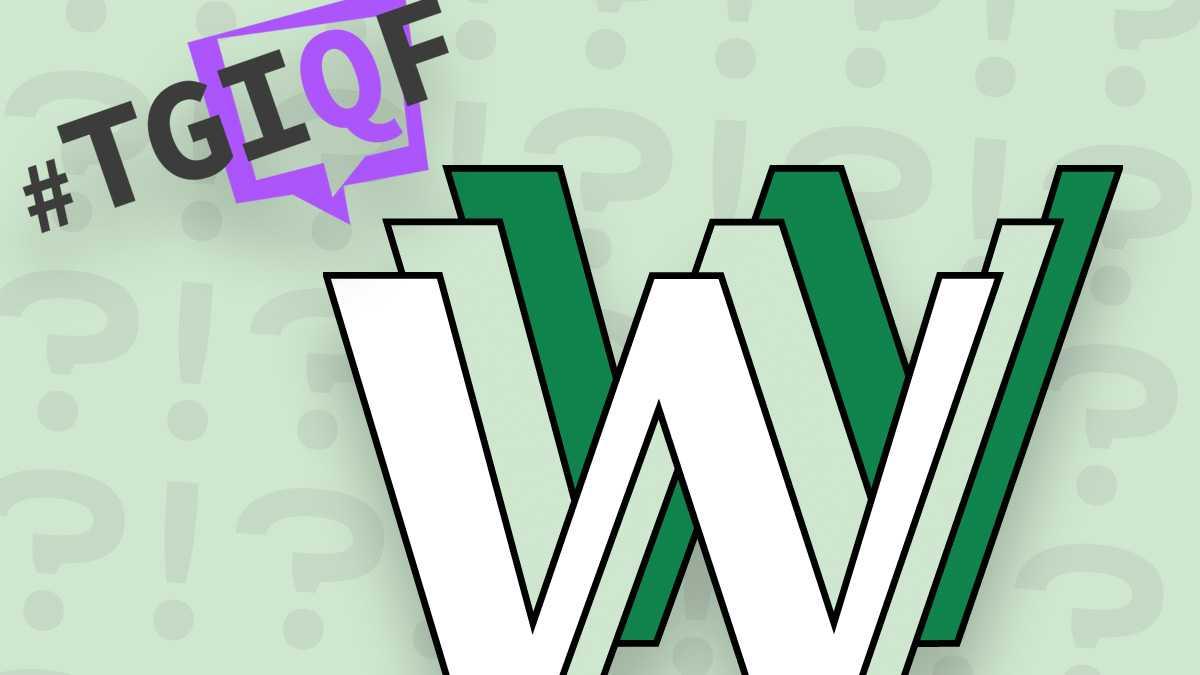 #TGIQF – 30 Jahre World Wide Web: Das Quiz