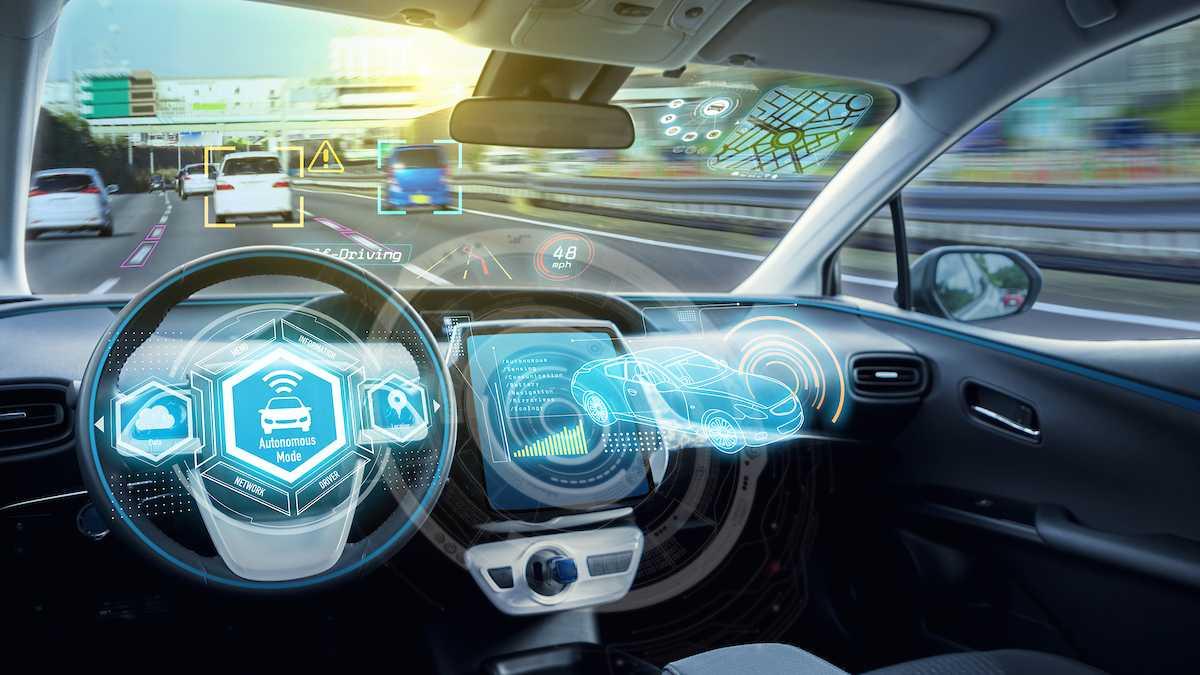 Verkehrssicherheit: EU-Gremien einigen sich auf Unfalldatenspeicher und intelligente Assistenten