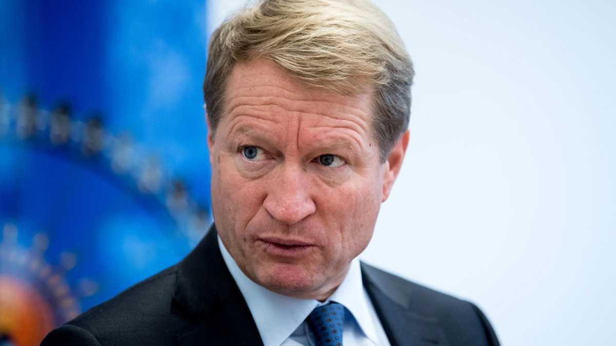 ARD-Vorsitzender: Staat muss Alternative zu Internetriesen fördern