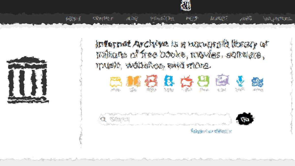 """Internet Archive: EU-Strafverfolger melden fälschlicherweise über 550 """"Terror-Links"""""""