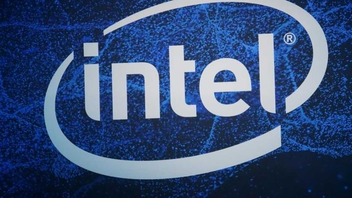 Intel auf der CES 2019