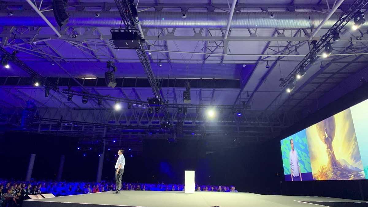 KubeCon + CloudNativeCon 2019 EU: Plateau der Realität