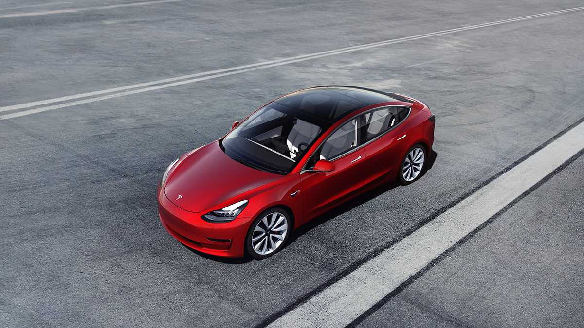 Model 3: Tesla startet Update zum Downgrade