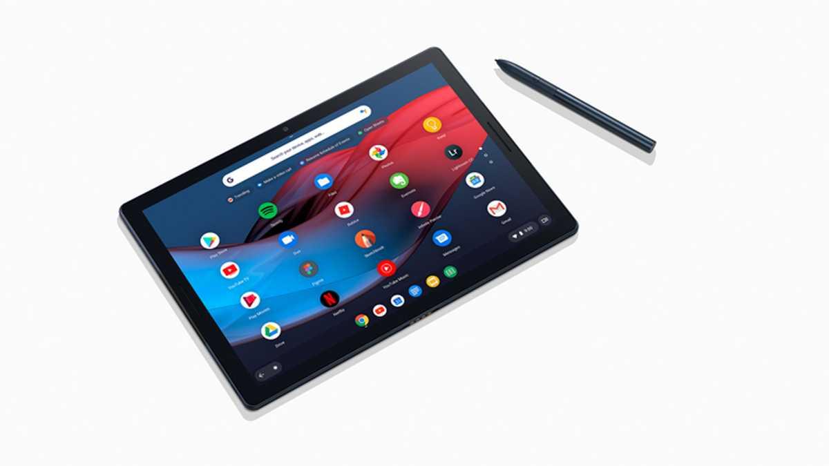 Google steigt offiziell aus Tablet-Geschäft aus