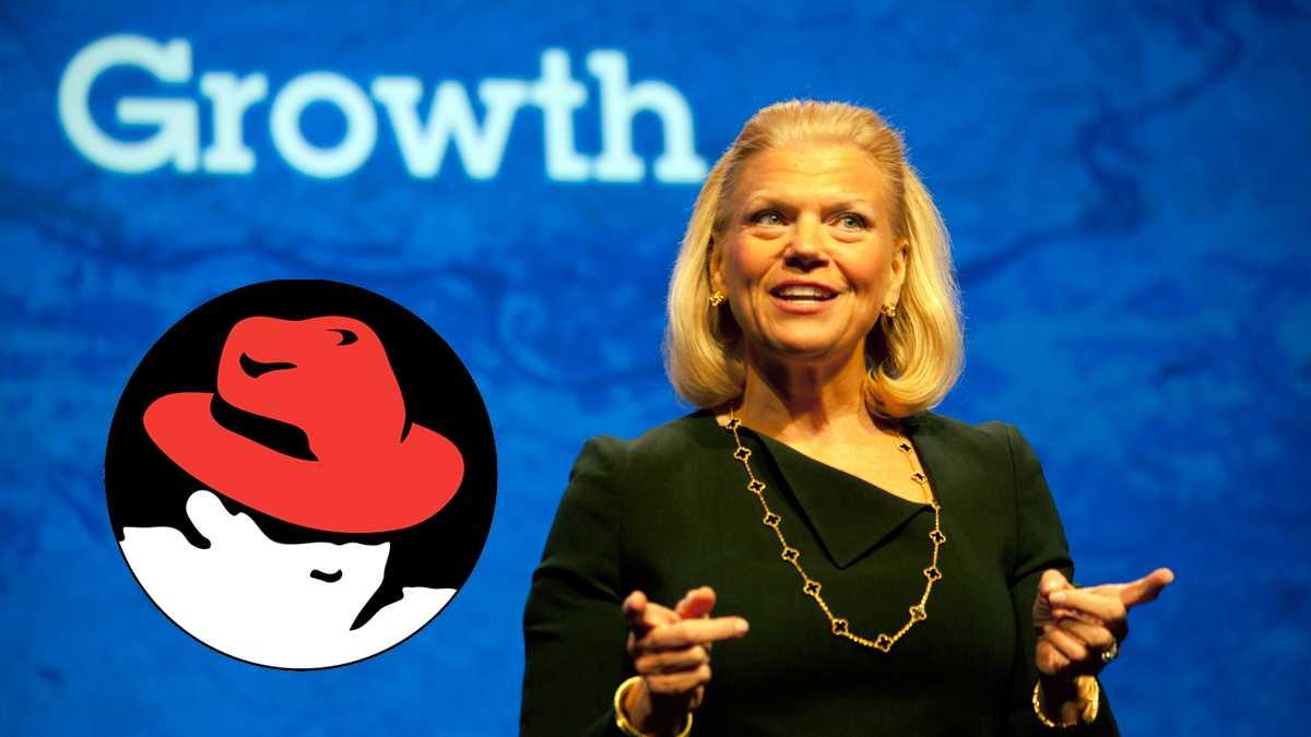 Cloud-Hochzeit: IBM schließt Übernahme von Red Hat ab