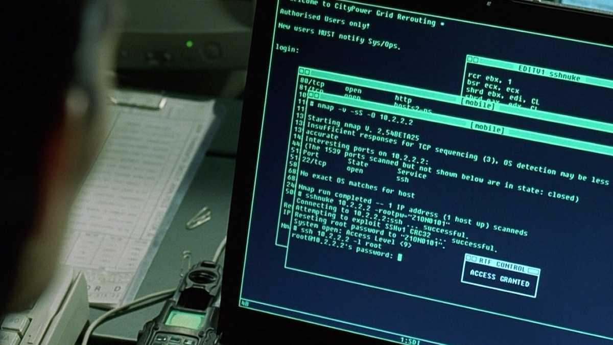 Netzwerkscanner: Nmap 7.80 mit neuen Skripten und verbesserter Paketerfassung