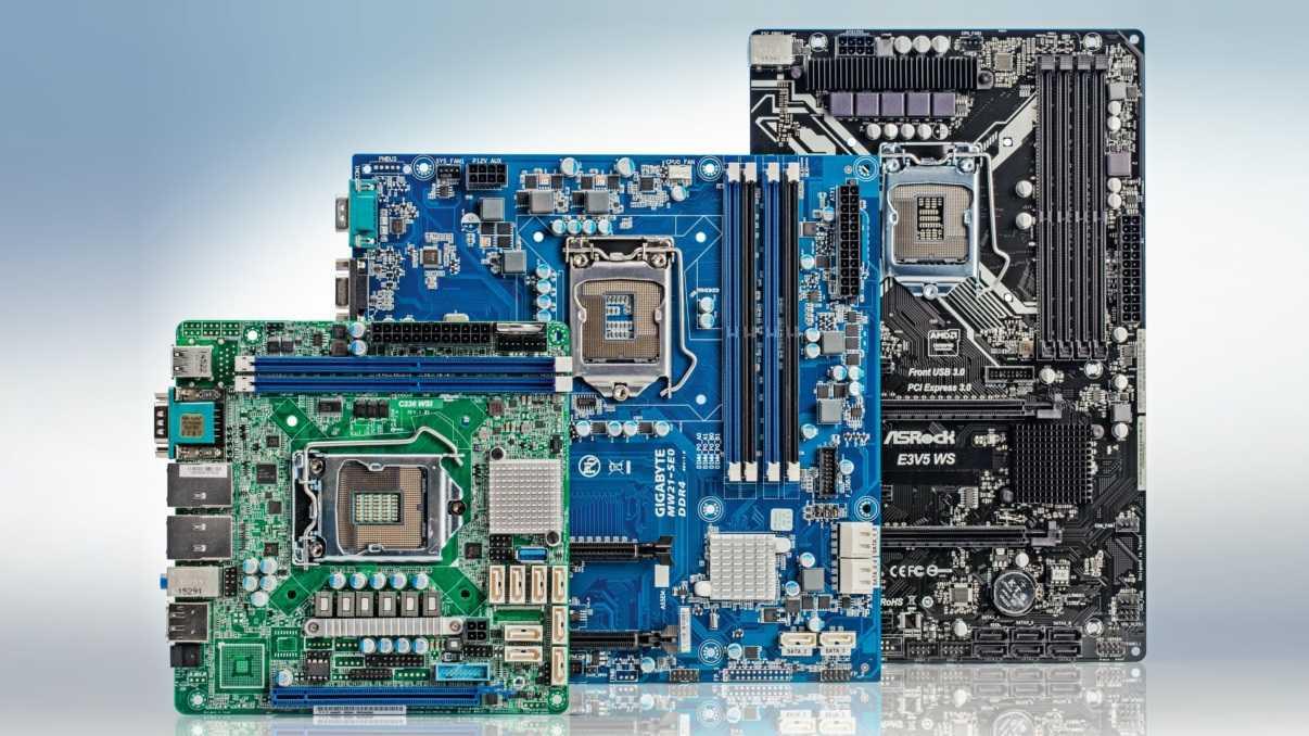 nachgehakt: Worauf sollte man beim Kauf sparsamer Server-Boards achten?