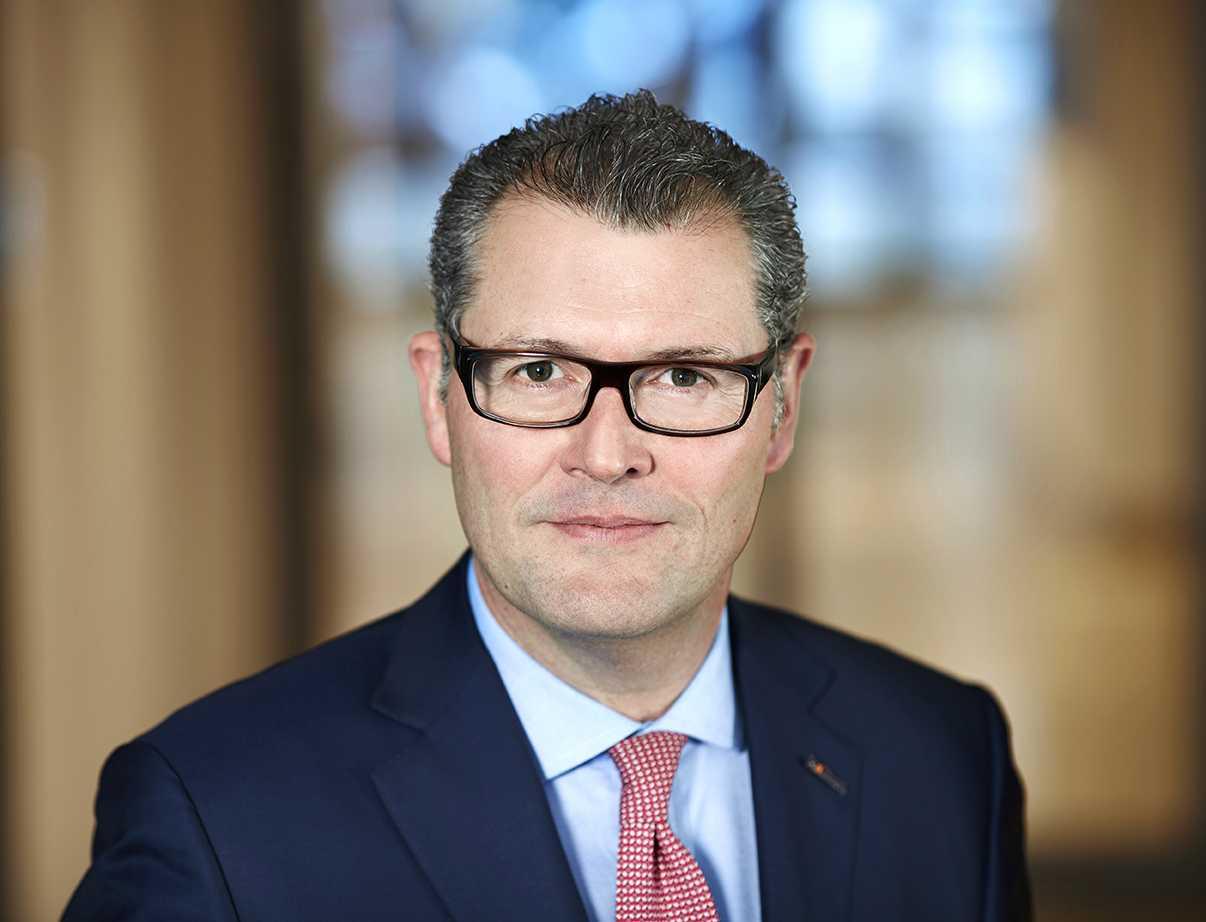 Der Präsident des Arbeitgeberverbandes Gesamtmetall, Rainer Dulger, rechnet im neuen Jahr mit geringerem Wachstum.