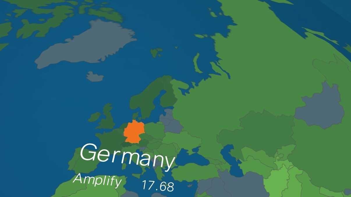 Studie: Deutschland digitaler als gedacht