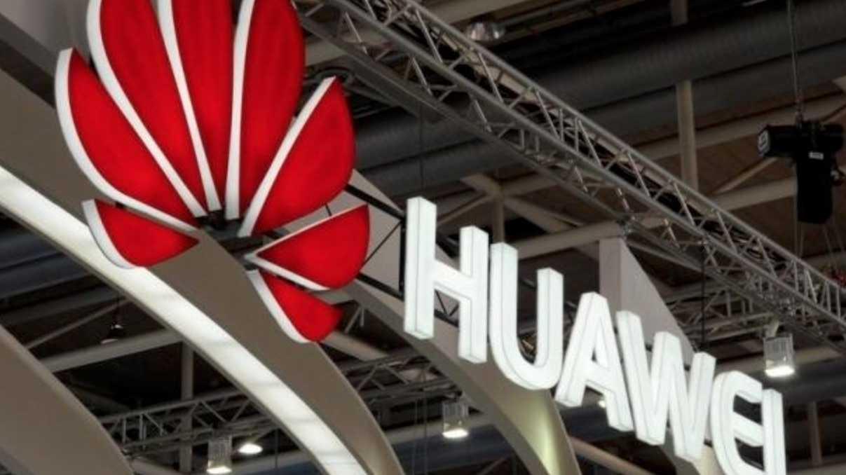 USA erheben Anklage gegen Huawei