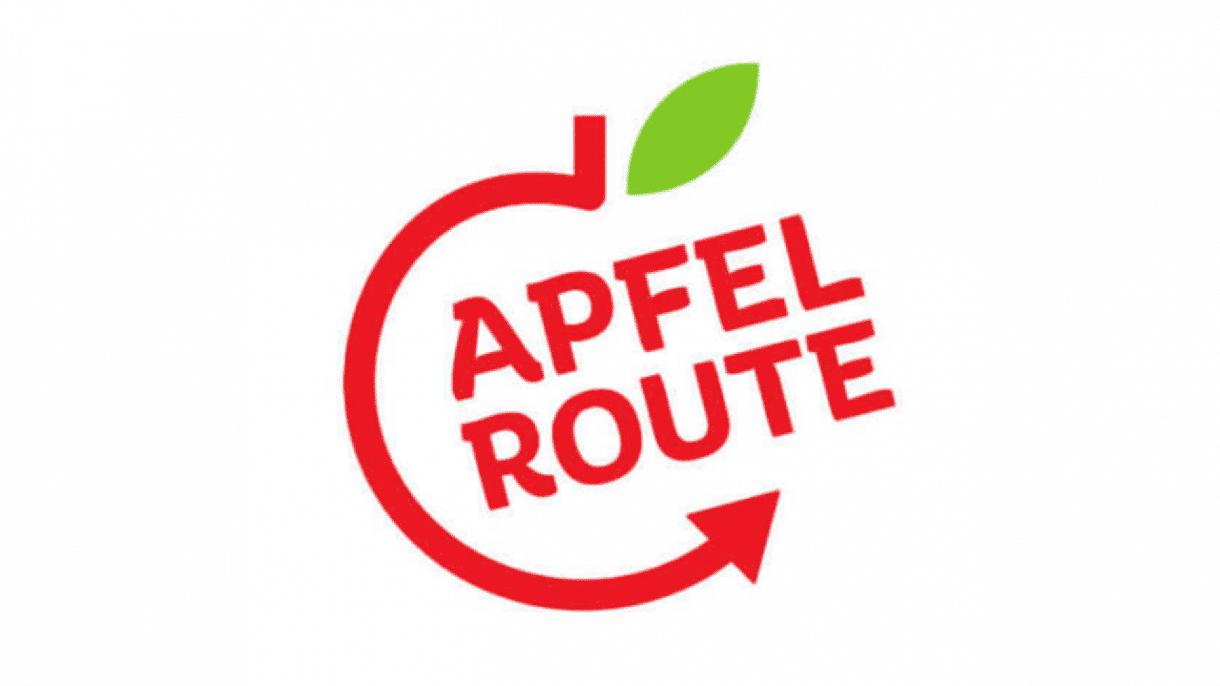 Apfelroute: Apple lässt von Radweg-Logo ab