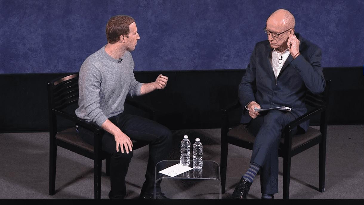 Als rechts eingestufter Verein bleibt vorerst bei Facebook und Instagram gesperrt