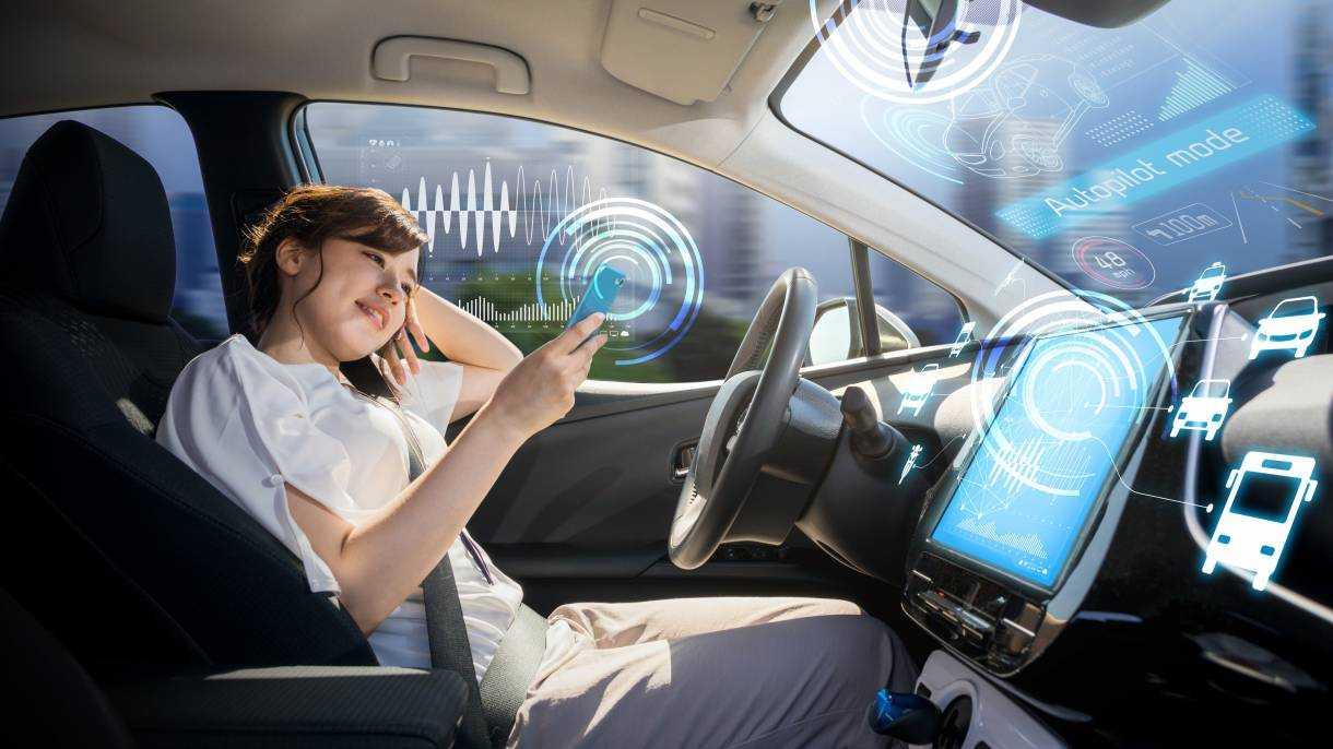 """Gefahr für Autos: """"Alles, was vernetzt ist, wird auch angegriffen"""""""
