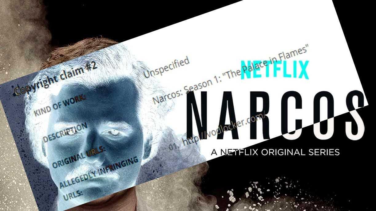Netflix: Google soll Links zu illegal kopierten Netflix-Inhalten entfernen