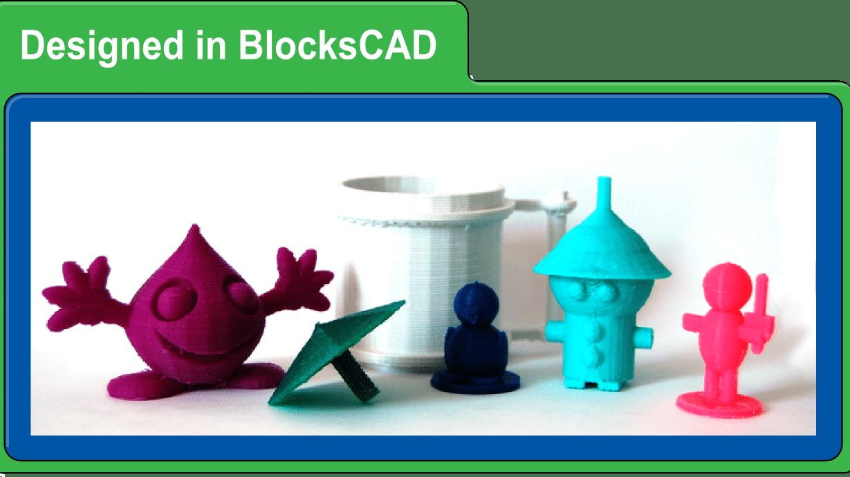 BlocksCAD