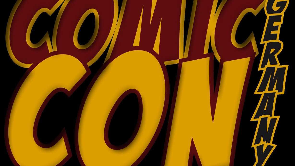 """Nicht von dieser Welt - Fabelwesen feiern die """"Comic Con Germany"""""""