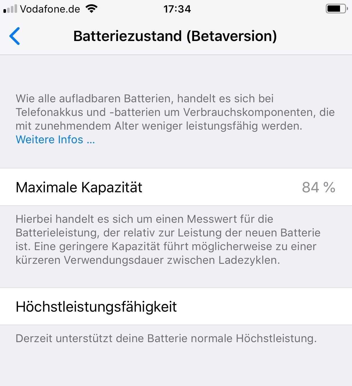 iphone 6s akku wechseln erfahrung