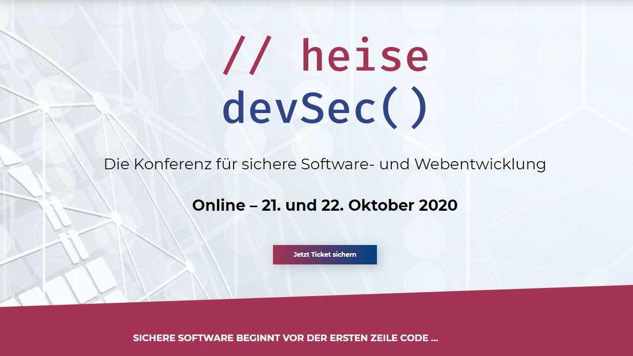 Sichere Software entwickeln mit OWASP SAMM