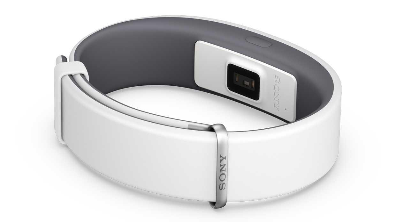 Sonys SmartBand 2