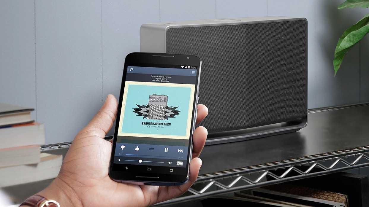 Google Cast for Audio: Konkurrenz für Apples AirPlay