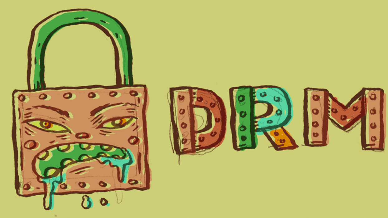 Protest gegen DRM: EFF verabschiedet sich vom W3C
