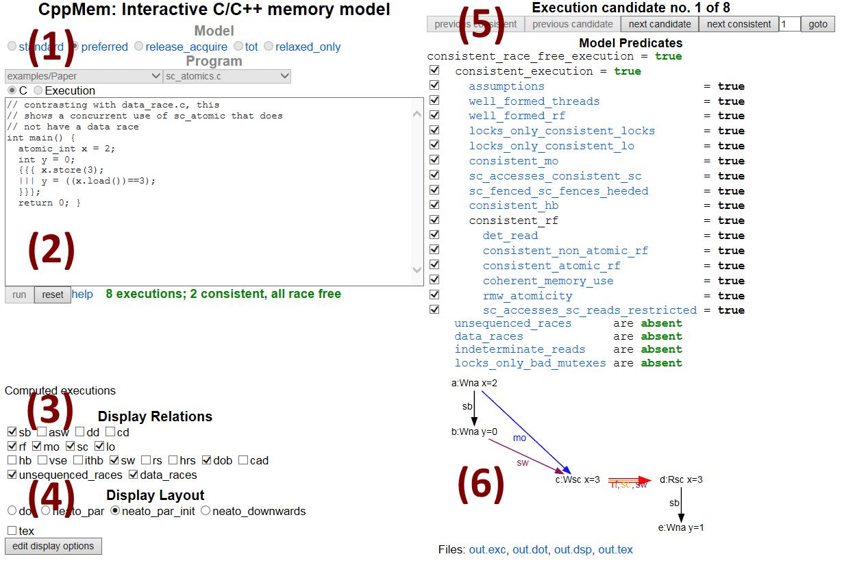 C++ Core Guidelines: Verwende Werzeuge, um deinen concurrent Code zu validieren