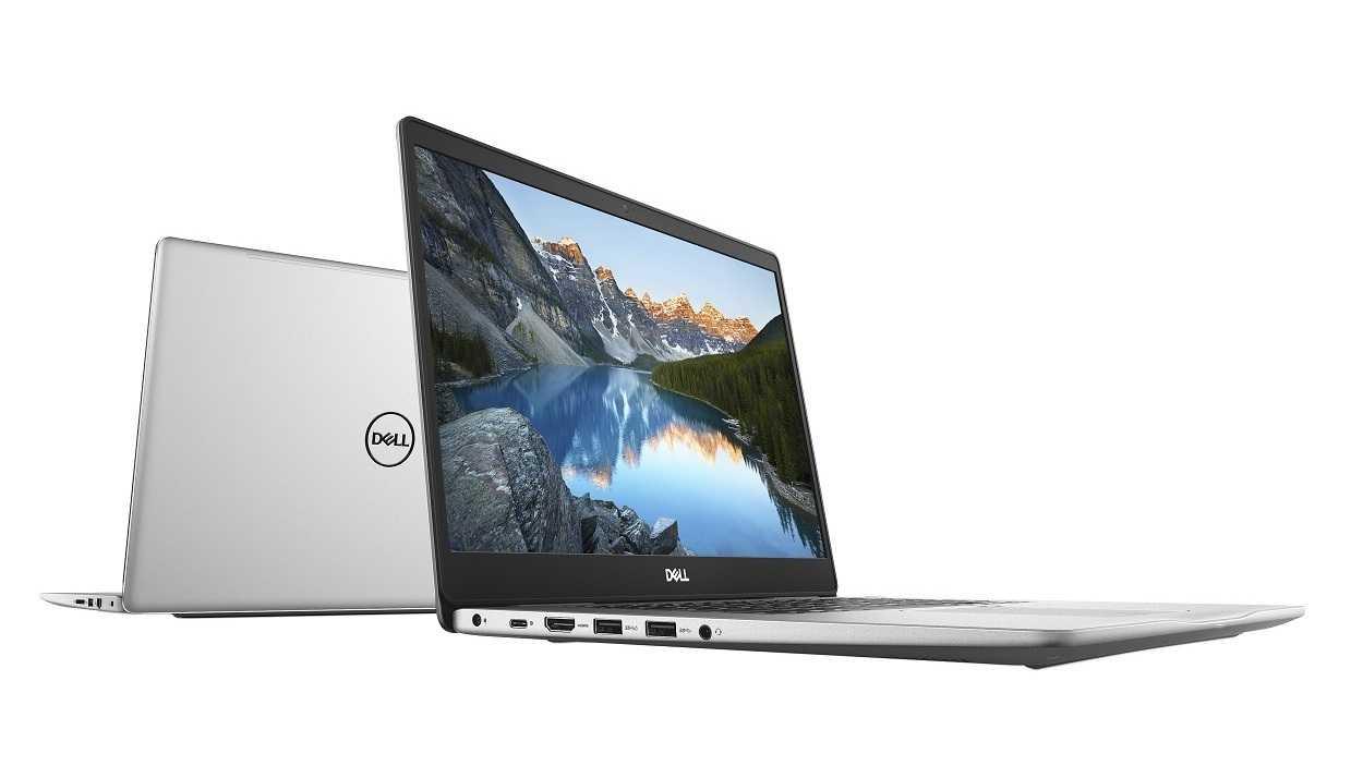 Dell stattet Notebooks mit Prozessoren der achten Core-i-Generation aus