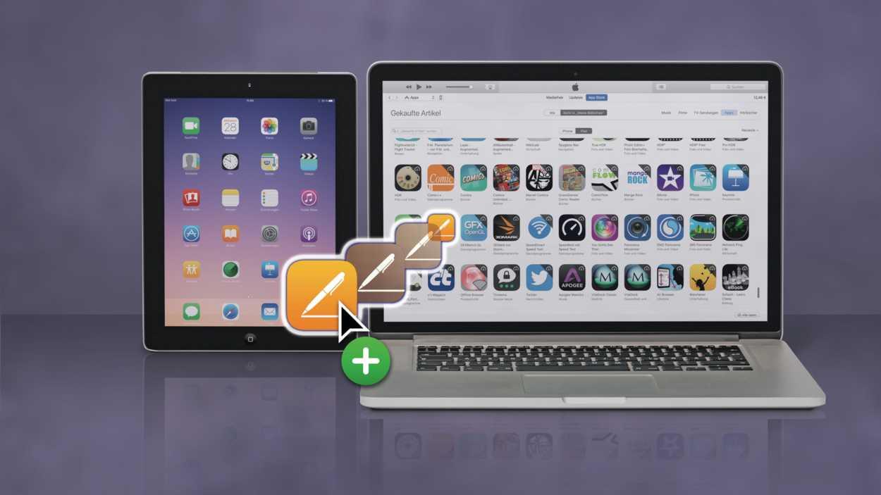 Alte iPhone-Apps installieren, archivieren und weiternutzen