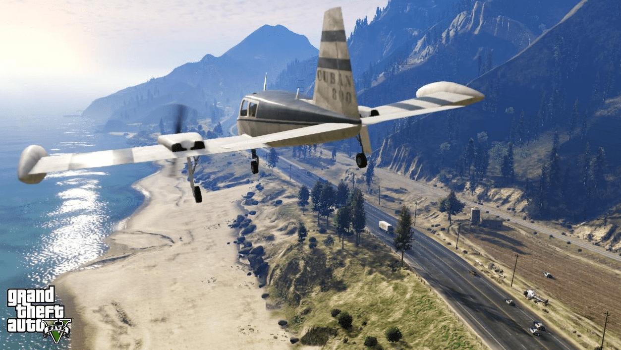 GTA V erscheint am 18. November für PS4 und Xbox One, die PC-Version am 27. Januar 2015.