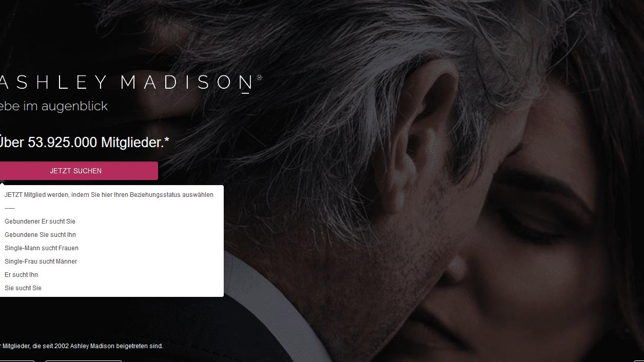Seitensprung-Portal Ashley Madison zahlt nach Hack 11,2 Millionen Dollar an Nutzer