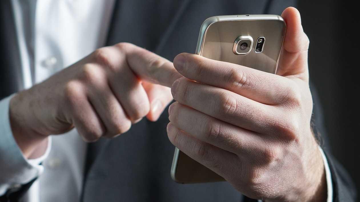 Mobile Voting: West Virginia erlaubt Stimmabgabe per Smartphone