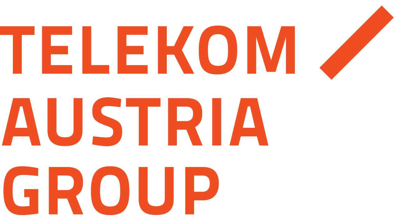 Logo Telekom Austria Group