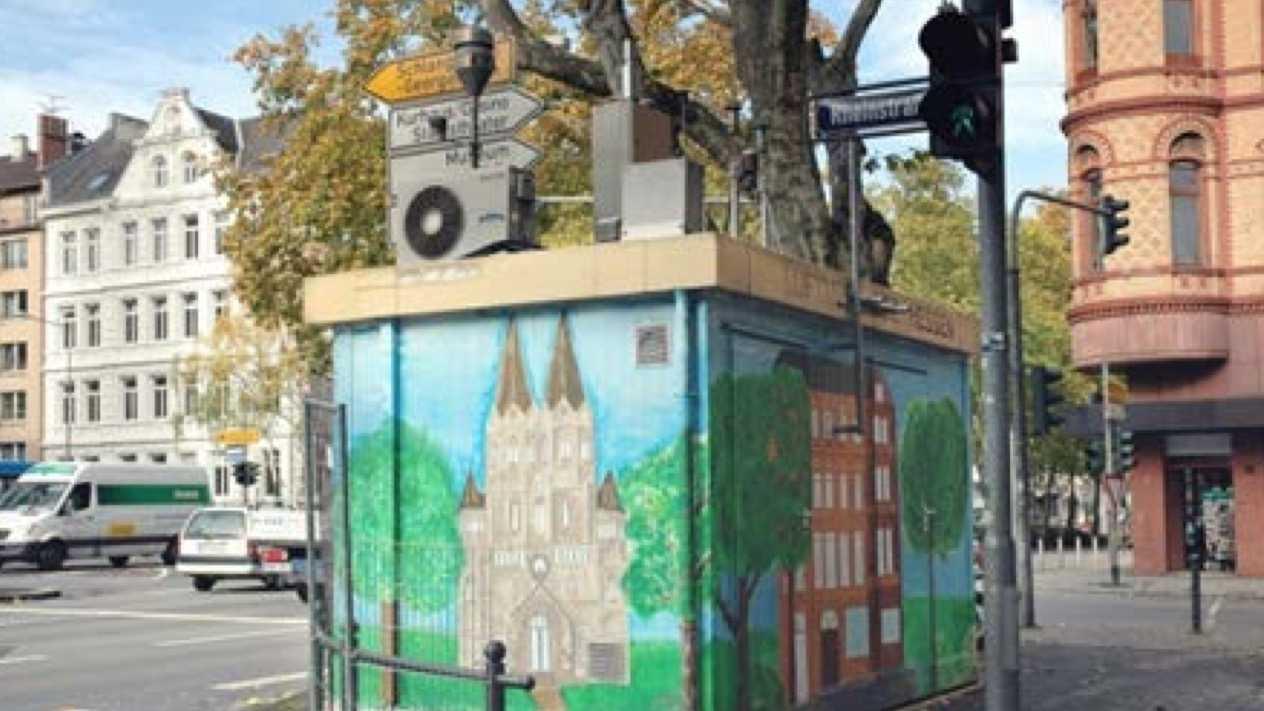 Diesel: Entscheidung über Fahrverbote in Wiesbaden vertagt